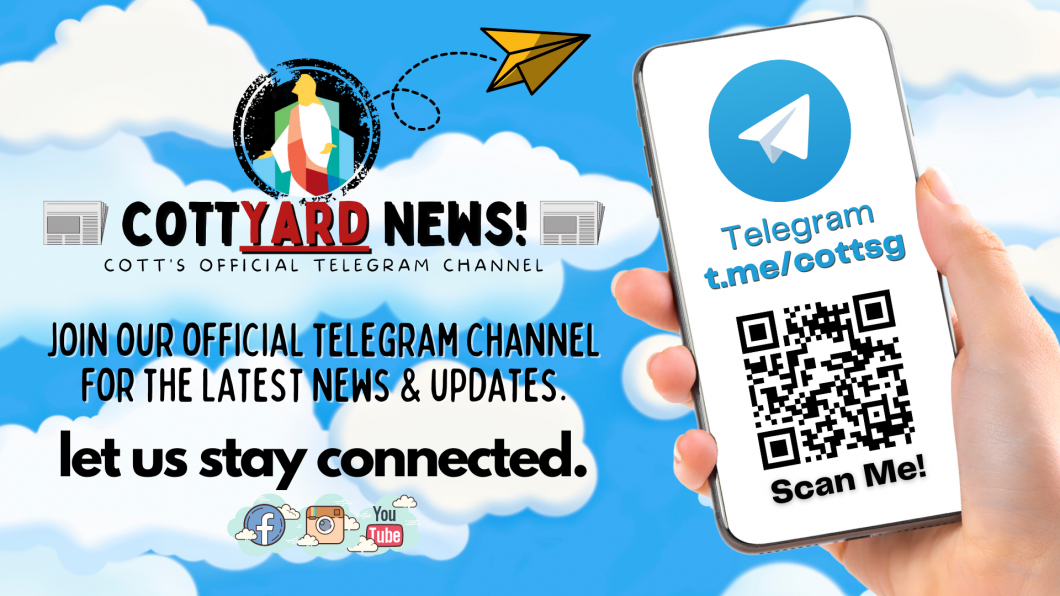 COTT Telegram Channel
