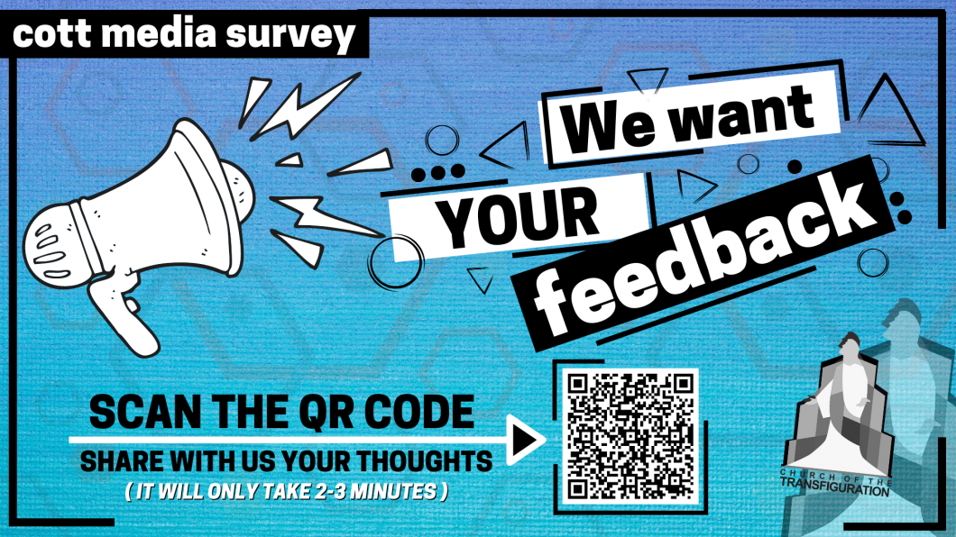 COTT Media Survey