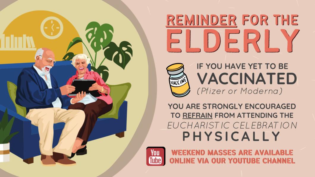 Reminder for Elderly