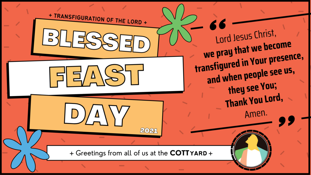 Feast Day Greeting